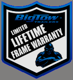 Big Tow Warranty Logo